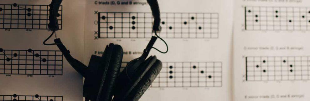 beroepen met muziek