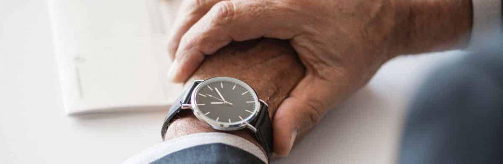 efficiënter werken tijd