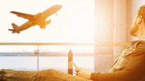 beroepen reizen