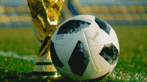 beroepen voetbalwereld