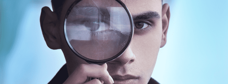 (privé) detective